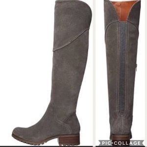 Lucky Brand Harleen Boots